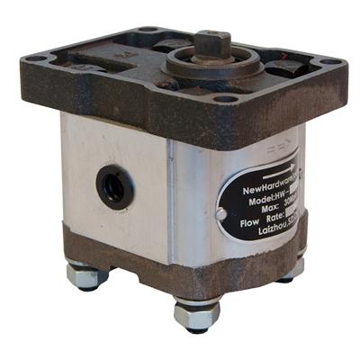 ATIKA ErsatzteilÖlpumpe Hydraulikpumpe für Holzspalter ASP 8 N